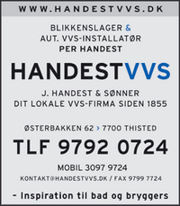 Handest VVS