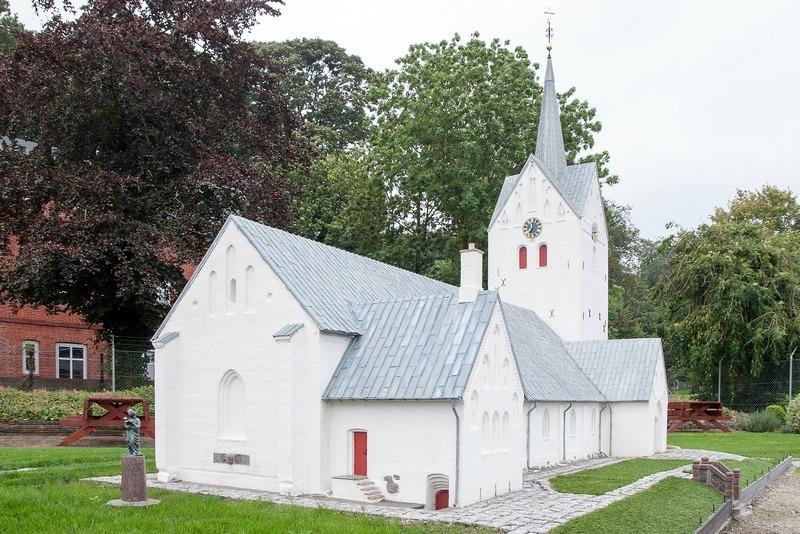 kirken